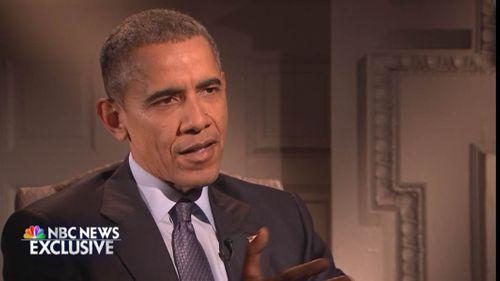 Tổng thống Mỹ Obama: Nga có thể tìm cách chi phối bầu cử Mỹ - Ảnh 1