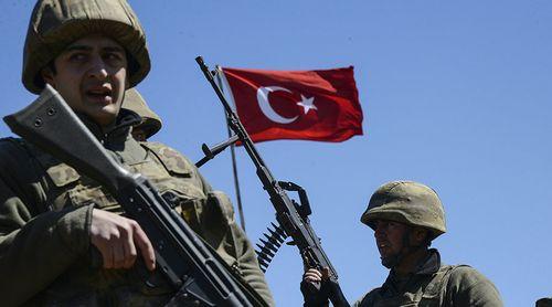 Thổ Nhĩ Kỳ đóng cửa hơn 130 cơ quan truyền thông - Ảnh 1