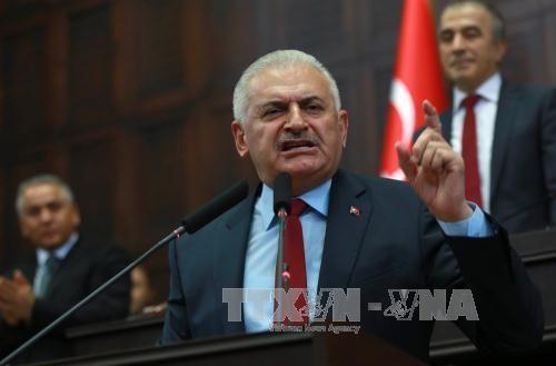 Thổ Nhĩ Kỳ cảnh báo chiến dịch trấn áp chưa kết thúc - Ảnh 1