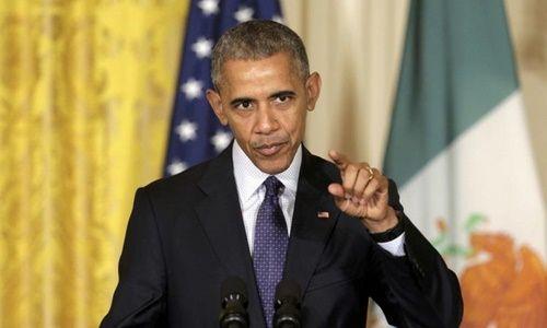 Tổng thống Obama: Trump rất có thể sẽ trở thành Tổng thống - Ảnh 1