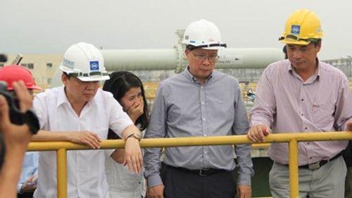 Vụ Formosa xả thải: Đang làm rõ trách nhiệm các tổ chức, cá nhân - Ảnh 1