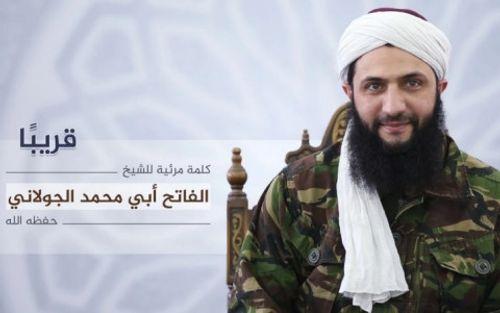 Mặt trận Al-Nusra tuyên bố cắt đứt quan hệ với Al-Qaeda - Ảnh 1