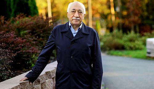 Thổ Nhĩ Kỳ cáo buộc Mỹ can dự vào âm mưu đảo chính - Ảnh 1