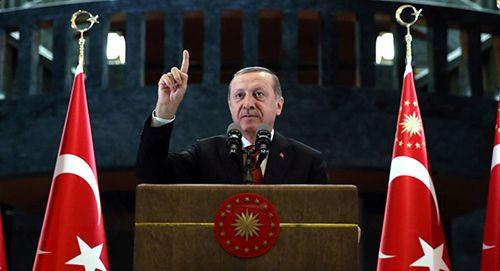 Thư xin lỗi của ông Erdogan là lời đầu hàng từ Thổ Nhĩ Kỳ - Ảnh 1