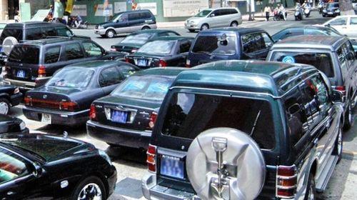 Bộ Tài chính hướng dẫn người dân tìm mua xe công thanh lý - Ảnh 1