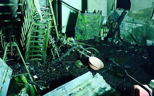 Tin mới nhất về nguyên nhân vụ cháy lớn ở Cà Mau làm 6 người chết - Ảnh 1