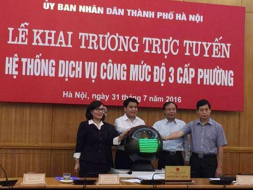 Từ 31/7, người dân quận Long Biên, Nam Từ Liêm có thể đăng ký kết hôn online - Ảnh 1
