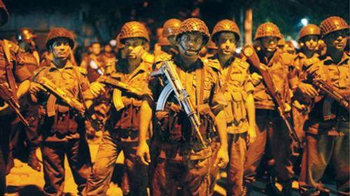 Bangladesh – nạn nhân của khủng bố kinh hoàng suốt 3 năm qua - Ảnh 1