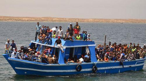 Ý bắt giữ 38 kẻ buôn bán nội tạng người di cư - Ảnh 1