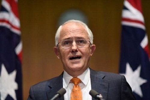 Khủng hoảng bầu cử, Thủ tướng Úc như ngồi trên đống lửa - Ảnh 1
