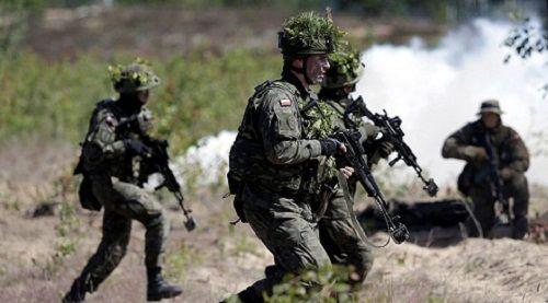 NATO sẽ củng cố lực lượng mạnh nhất kể từ Chiến tranh Lạnh - Ảnh 1