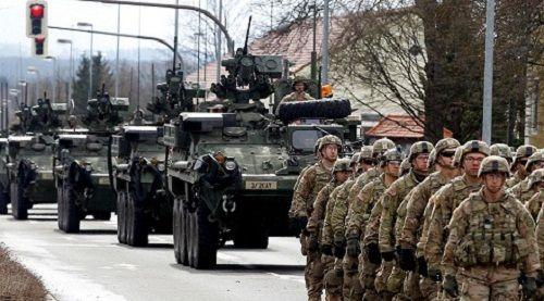 NATO sẽ củng cố lực lượng mạnh nhất kể từ Chiến tranh Lạnh - Ảnh 2
