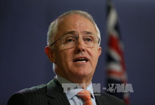 Bầu cử Australia: Liên đảng Tự Do cầm quyền giành ưu thế - Ảnh 1