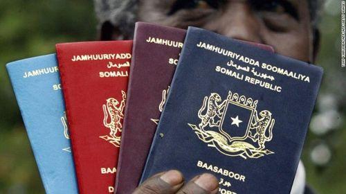 Liên minh châu Phi ra mắt hộ chiếu đi lại tự do 54 nước - Ảnh 1