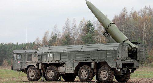 Lá chắn tên lửa NATO và thế lưỡng nan an ninh của châu Âu - Ảnh 2