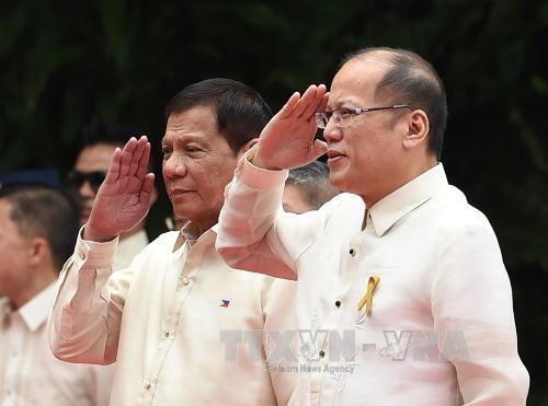 """Xu hướng ngoại giao """"mềm mỏng"""" của tân Chính phủ Philippines - Ảnh 1"""