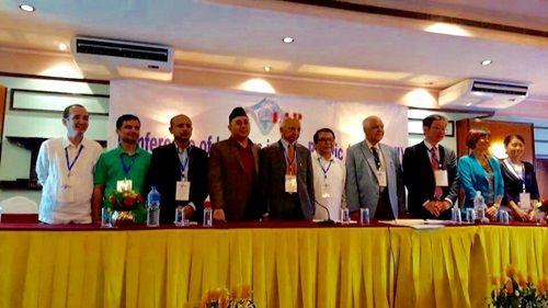 Hội nghị Luật gia châu Á - Thái Bình Dương: Cần tuân thủ nguyên tắc quốc tế - Ảnh 1