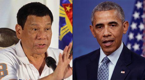 Philippines muốn Mỹ lắng nghe trước khi nói đến vấn đề nhân quyền - Ảnh 1