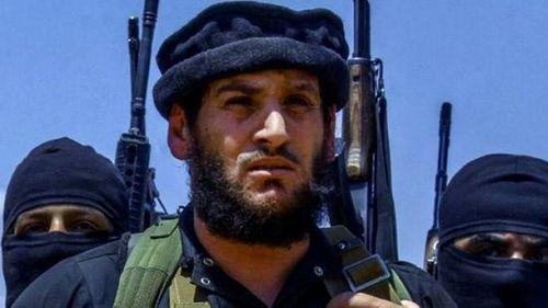 Nga tiêu diệt thủ lĩnh hàng đầu IS - Ảnh 1