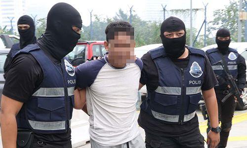 Malaysia phá âm mưu khủng bố của IS trước ngày Quốc khánh - Ảnh 1