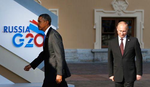 Ông Putin sẽ nói những gì tại G20? - Ảnh 1