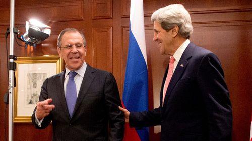 Đạt thỏa thuận ngừng bắn mới, Nga-Mỹ có thể phối hợp tấn công IS tại Syria - Ảnh 1