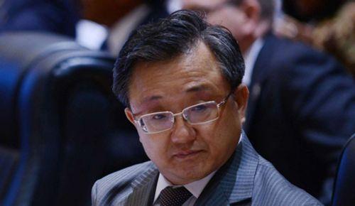 Trung Quốc cam kết cải thiện quan hệ với ASEAN - Ảnh 1