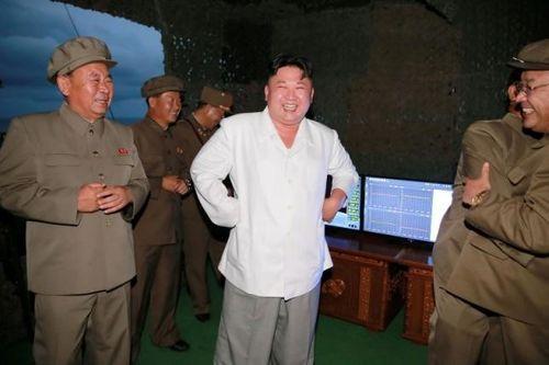 Triều Tiên tiếp tục cứng rắn với Hàn Quốc và Mỹ - Ảnh 1