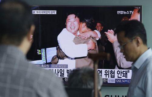 """Putin gửi thông điệp """"ớn lạnh"""" cho Kim Jong Un - Ảnh 1"""