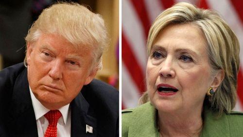 """Donald Trump tuyên bố sẽ là """"Tổng thống Mỹ khỏe mạnh nhất"""" - Ảnh 1"""