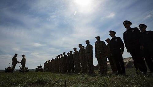 Ukraine sắp có tên lửa đối trọng với Iskander lừng danh của Nga - Ảnh 1