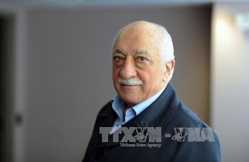 Thổ Nhĩ Kỳ chính thức yêu cầu Mỹ bắt giam giáo sĩ Gulen - Ảnh 1