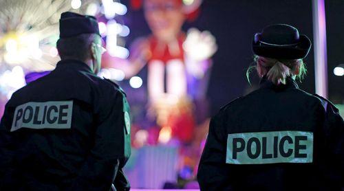 1 tuần, Pháp bắt giữ 3 nghi phạm vị thành niên liên quan IS - Ảnh 1
