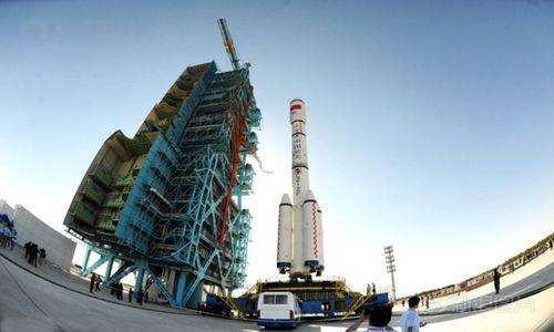Trung Quốc phóng trạm vũ trụ Thiên Cung 2 lên quỹ đạo - Ảnh 2