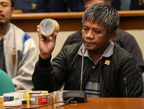 Tổng thống Philippines có thể bị điều tra vì cáo buộc ra lệnh giết 1.000 người - Ảnh 1