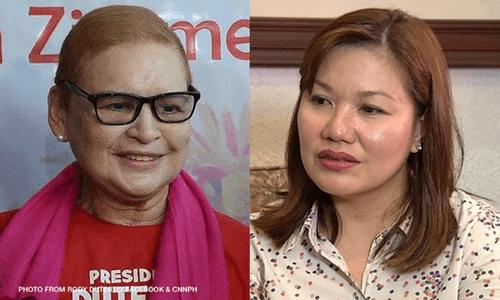 Chuyện tình vị tổng thống cứng rắn của Philippines - Ảnh 2