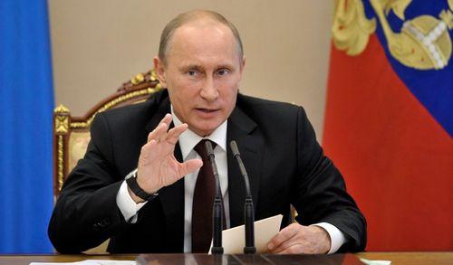Tổng thống Putin lần đầu nói về người kế nhiệm và hé lộ ứng viên triển vọng - Ảnh 1