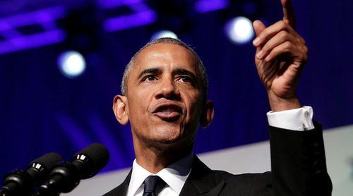 """Ông Obama: Người da màu không bỏ phiếu cho bà Clinton là một """"sự sỉ nhục"""" - Ảnh 1"""