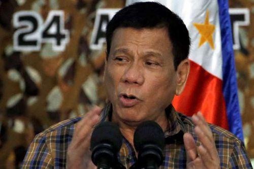 """Philippines cảnh báo """"đổ máu"""" nếu bị xâm phạm chủ quyền - Ảnh 1"""