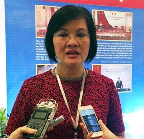 Việt Nam sẵn sàng cho Năm APEC 2017 - Ảnh 1