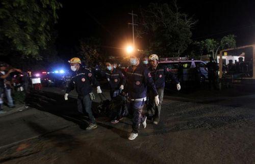 Nổ bom chợ đêm Philippines, 12 người thiệt mạng - Ảnh 2