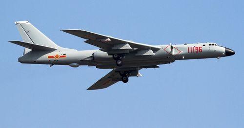 Trung Quốc đang phát triển máy bay ném bom chiến lược mới - Ảnh 1