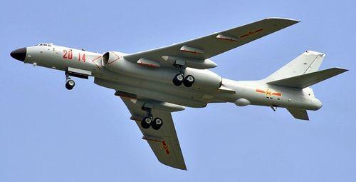 Trung Quốc đang phát triển máy bay ném bom chiến lược mới - Ảnh 2