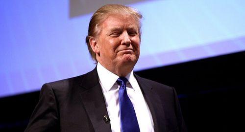Tỷ lệ ủng hộ Donal Trump lần đầu vượt Hillary Clinton từ tháng 7 - Ảnh 1