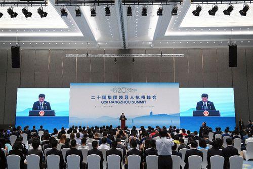 Năm điều rút ra từ Hội nghị Thượng đỉnh G20 - Ảnh 1