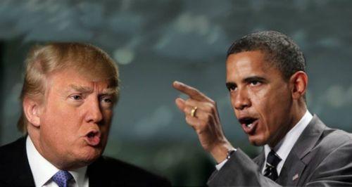 Tổng thống Obama chê Donald Trump 'thiếu hiểu biết' - Ảnh 1