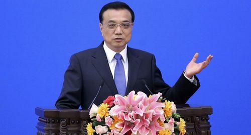 Trung Quốc kêu gọi Philippines đưa trở lại quan hệ bình thường - Ảnh 1