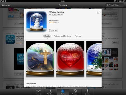 TOP những ứng dụng đắt nhất thế giới dành cho iPhone và iPad - Ảnh 3