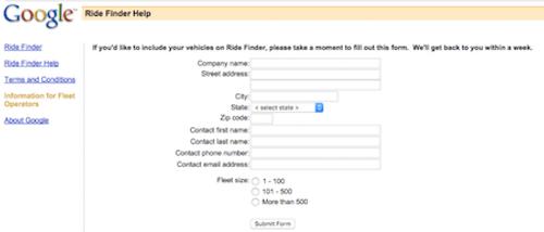 Google từng thử nghiệm loại dịch vụ như Uber? - Ảnh 2