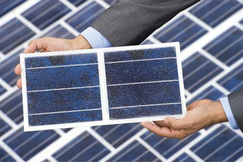 Pháp xây dựng con đường bằng pin mặt trời - Ảnh 1